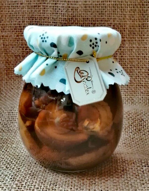 Lesní houby - Snailex